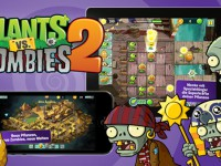 [Video] Plants vs. Zombies 2 – android games ANGEZOCKT