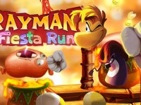 [Video] Rayman Fiesta Run – android games ANGEZOCKT