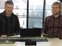 [Video] Android Antivirus Programme – android talk Folge 27