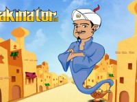 [Video] Akinator the Genie – android games ANGEZOCKT