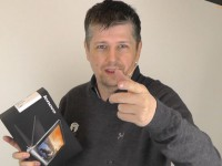 [Video] Die Tablet Revolution ist da - Lenovo Yoga Tablet 8 - First touch & view