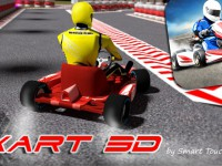 [Video] Kart 3D – android games ANGEZOCKT