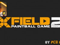 [Video] XField Paintball 2 – android games ANGEZOCKT