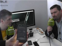 [Video] Yota Devices Interview mit Jens-Uwe Theumer - MWC 2014