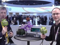 [Video] Sony Mobile Interview mit Damjan Stamcar - MWC 2014