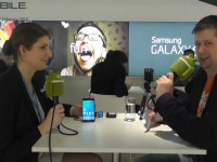 [Video] Interview mit Samsung: Warum ist das Galaxy S5 anders als das S4?