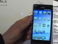 [Video] HUAWEI Ascend G6 - MWC 2014