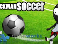 [Video] Stickman Soccer - android games ANGEZOCKT
