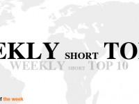 [32.KW] -Weekly Short Top 10-