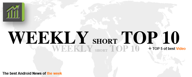 [41.KW] -Weekly Short Top 10-