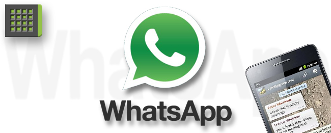 WhatsApp vs. Whatsapp2date