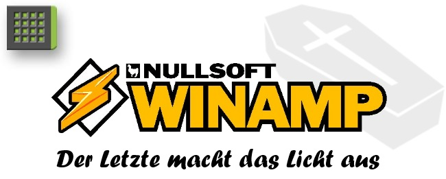 Winamp wird nach 15 Jahren eingestellt