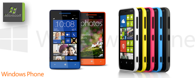 Windows Phone vor iOS in Lateinamerika