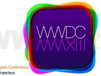 WWDC 2013: Apple stellt iOS 7 vor