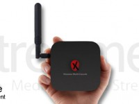 Xtreamer Multi-Console: All-in-One Streaming-Gerät mit Android